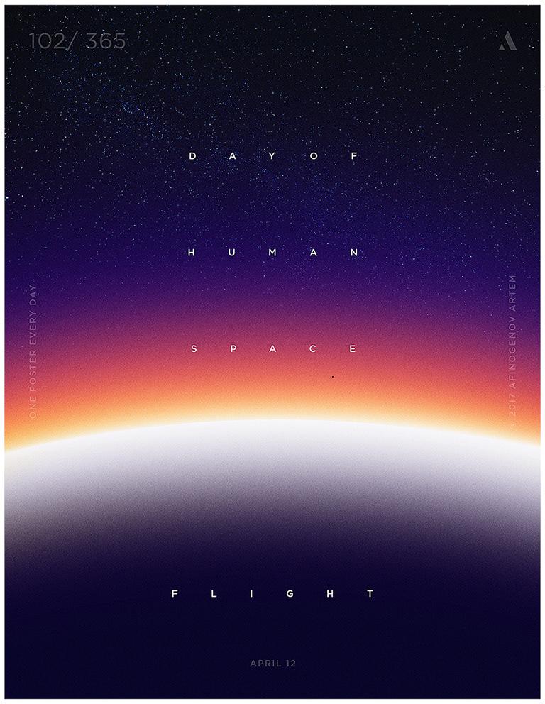 design plakat